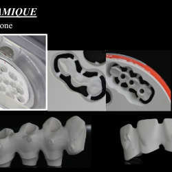 usinage armatures zircone